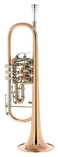 Cerveny CVTR 701R Bb-Trumpet