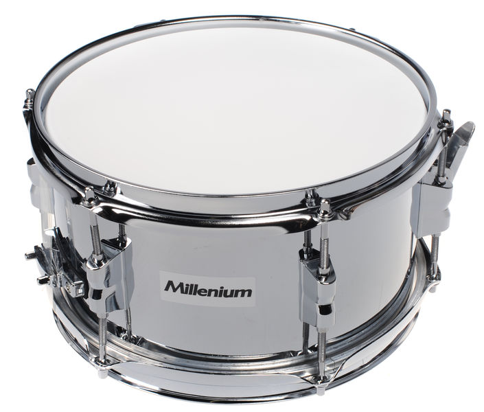 "Millenium SD105 10""x05"" Steel Side Snare"
