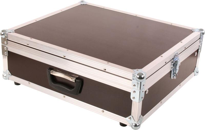 Thon Rack Case 10U 12 RA