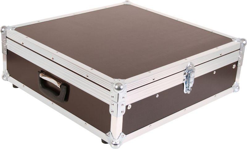 Thon Rack Case 12U 12 RA