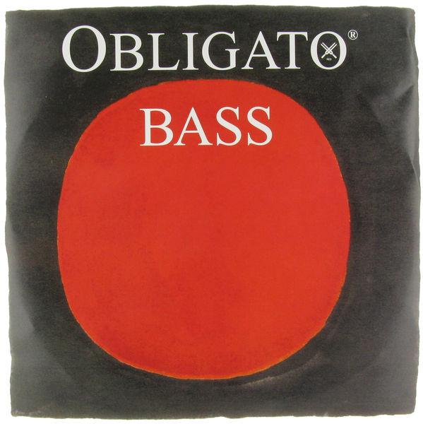 Obligato Double Bass 4/4-3/4 Pirastro