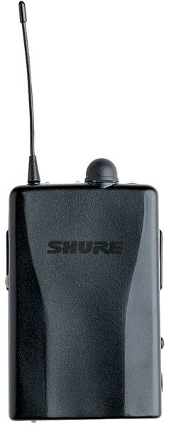 Shure P2R PSM-200 R8
