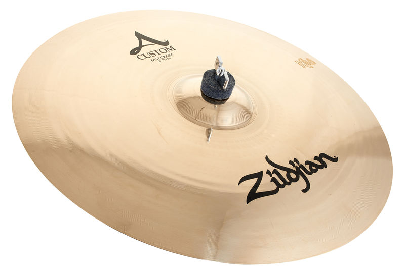 "Zildjian 17"" A-Custom Fast Crash"