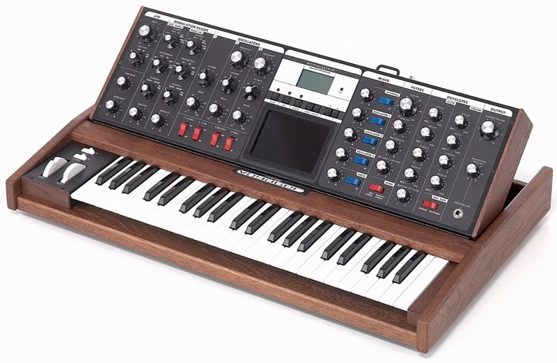 Moog Voyager Performer Stage Ed.