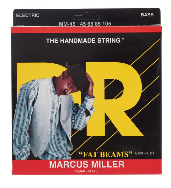 DR Strings DR40225MM45 Medium