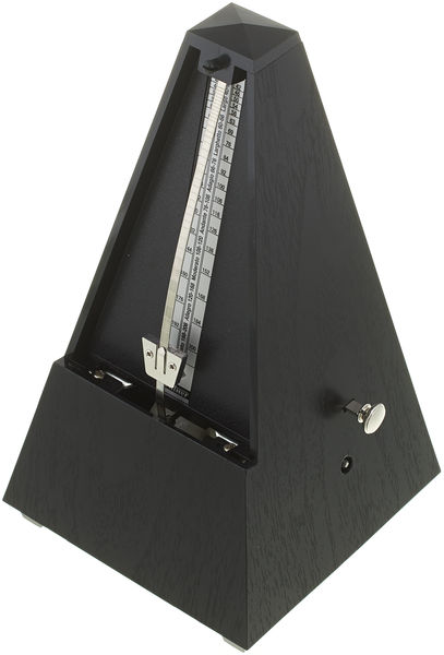 Wittner Metronome 816K with Bell