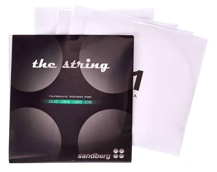 Sandberg Stringset 045-105