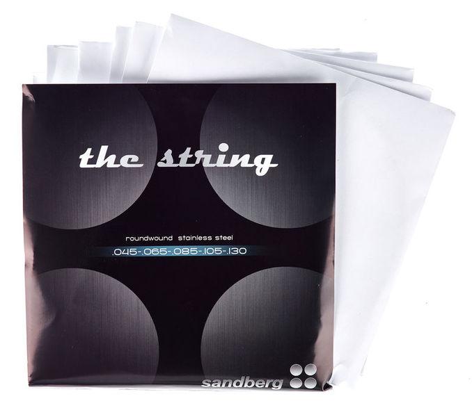 Sandberg Stringset 045-130
