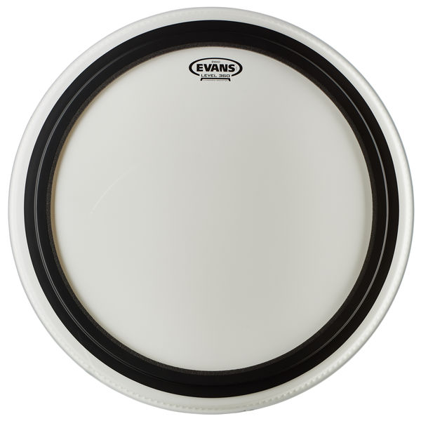 "Evans 22"" EMAD Coated Bass Drum"