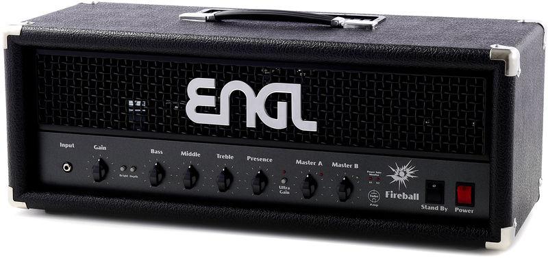 Engl Fireball 60 E625