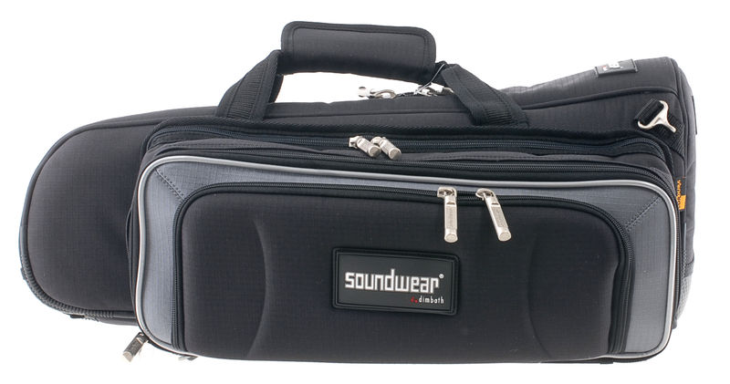 Soundwear Performer Trumpet Black