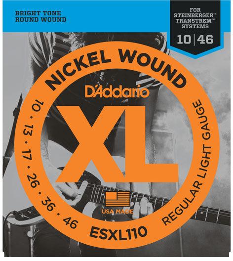 Daddario ESXL110