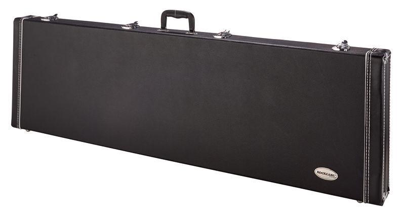 Rockcase RC 10622B Warlock Bass Case
