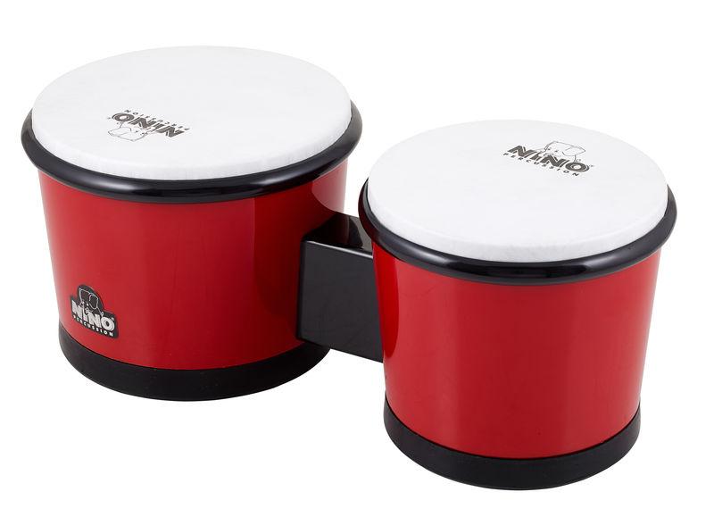 Nino Nino19R Bongo ABS Red