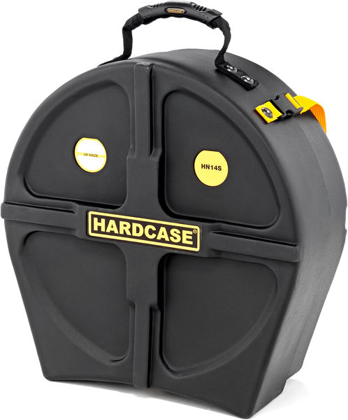 HN14S Snare Case Hardcase