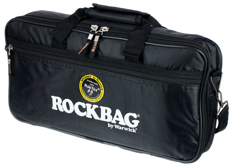 Rockbag RB 23020B FX Pedalboard Bag