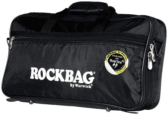 Rockbag RB 23010B Effect Pedal Bag VNZEvQnMxl