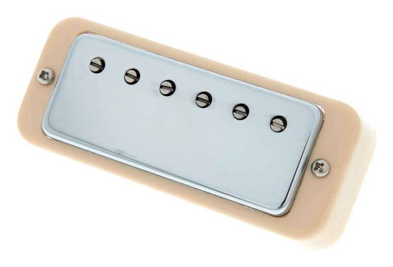 Gibson Mini Humbucker R Chrome