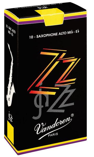 Vandoren ZZ Alto Sax 1.5
