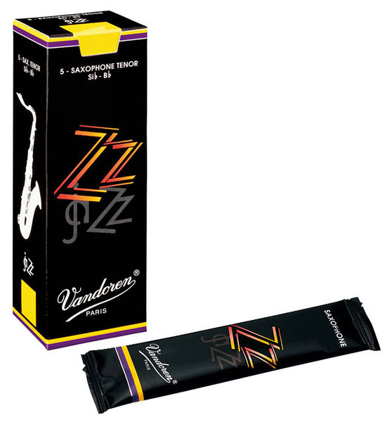 Vandoren ZZ Tenor Sax 3.5