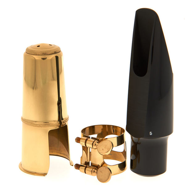 Yanagisawa Tenor Sax Mouthpiece 5 Ebonite