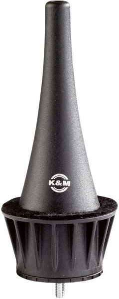 K&M 17741 Eb- Clarinet Peg