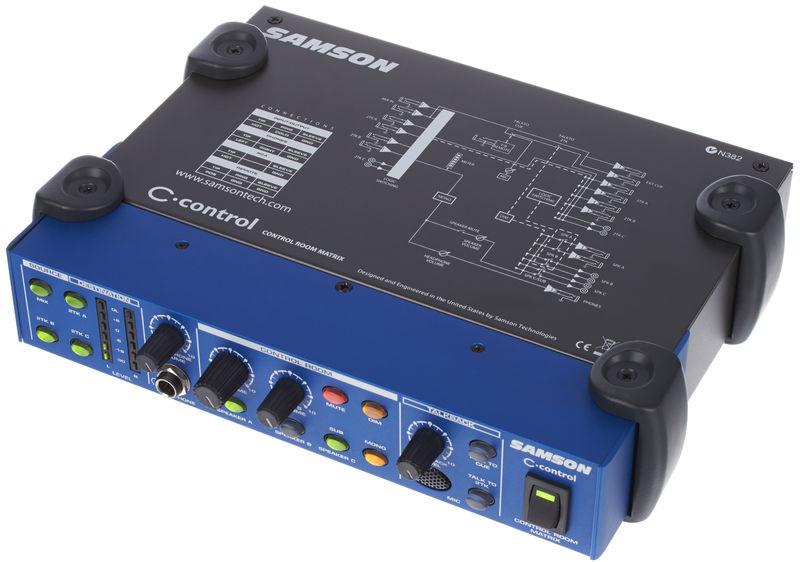 Samson C-Control