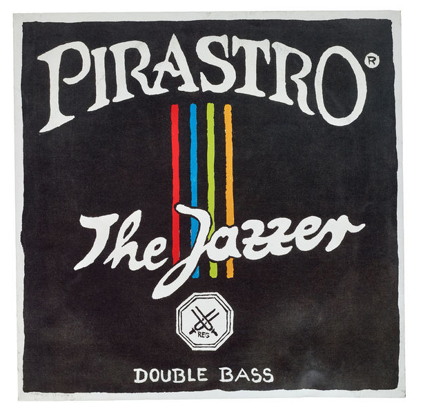 Pirastro The Jazzer 344920