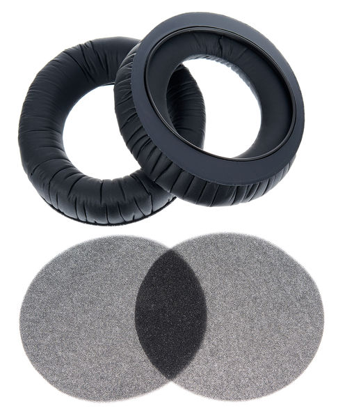 Sennheiser HD-520 / HD-530 Ear Pads