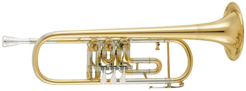 Cerveny CVTR 501 Bb-Trumpet