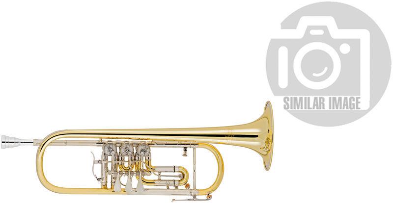 Cerveny CVTR 501RT Bb-Trumpet