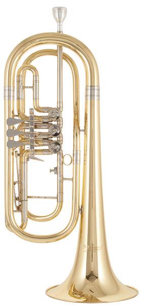 Cerveny CTR 592-3PXK Bass Trumpet