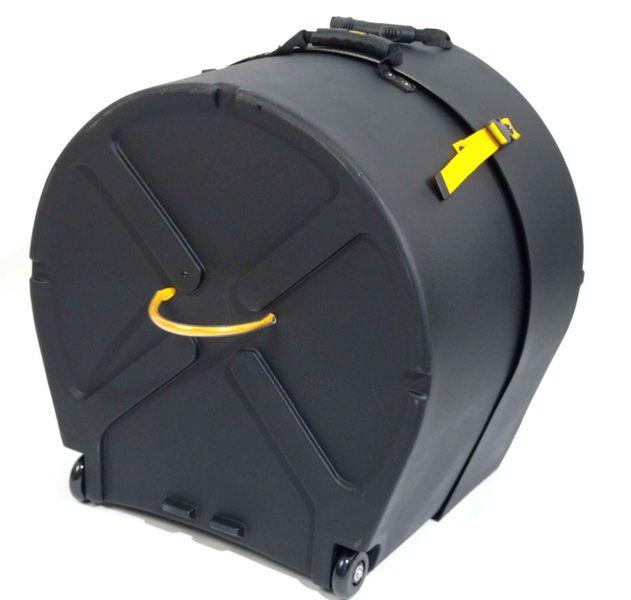 HN22B Bass Drum Case Hardcase