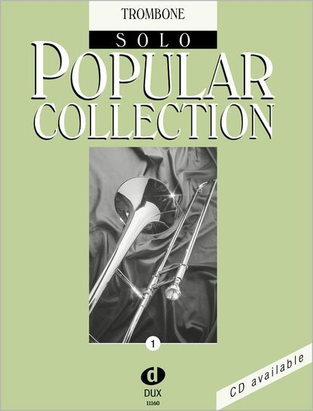 Edition Dux Popular Collection 1 Trombone