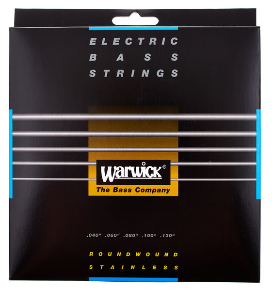 Warwick 40300 ML Black Label