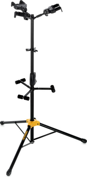 Hercules Stands GS432B 3-Way Guitar Stand