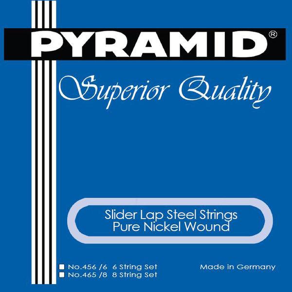 Pyramid Slider Set