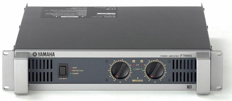 Yamaha P7000S