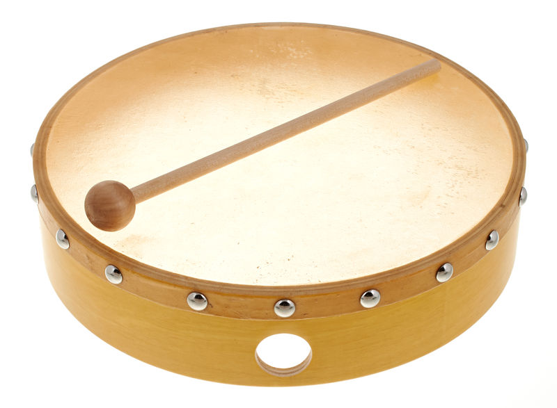 Sonor CGHD10N Hand Drum