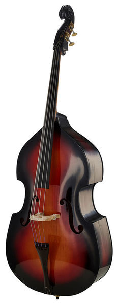 Thomann 1SB 3/4 Europe Double Bass