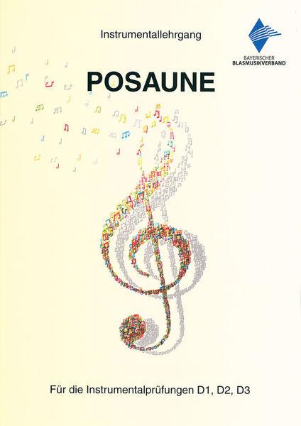 Musikverlag Heinlein Praxis Posaune