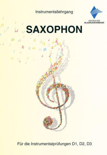 Musikverlag Heinlein Praxis Saxophon