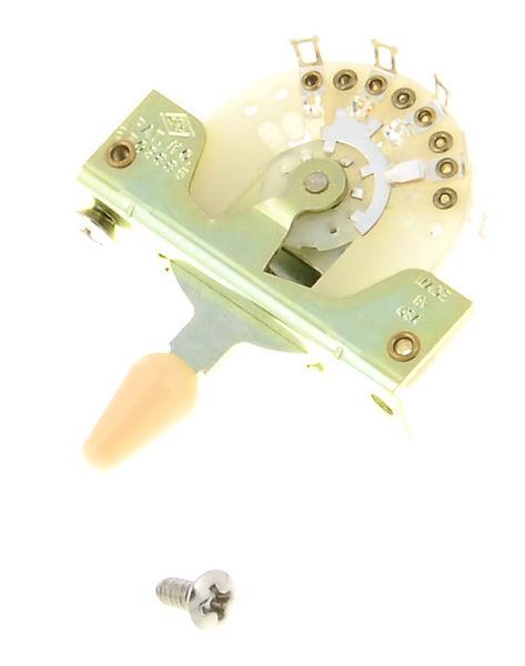 Göldo 5-Way Switch