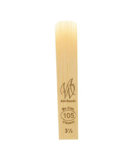 AW Reeds Nr.105 German Clarinet 3,5