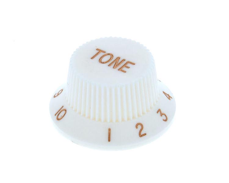 Göldo ST Tone Knob White