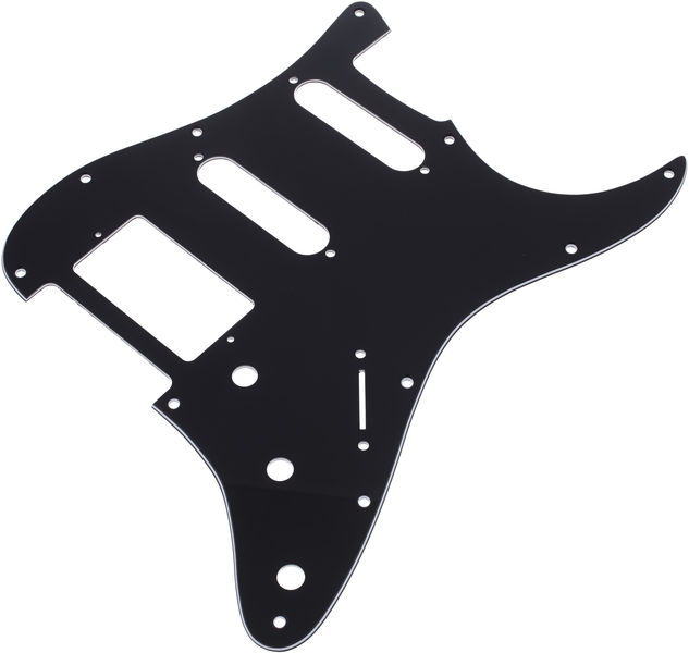 Harley Benton Parts Pickguard SSH BLK