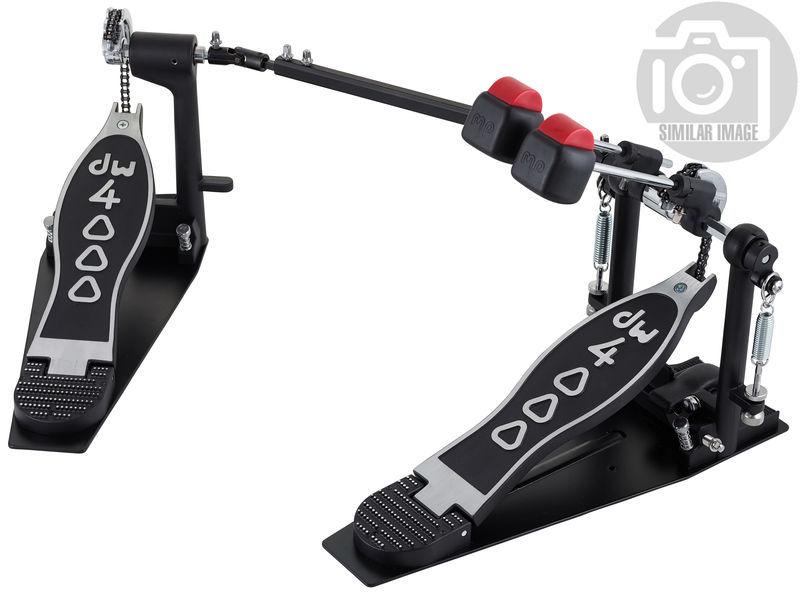 DW 4002 Double Bass Drum Pedal