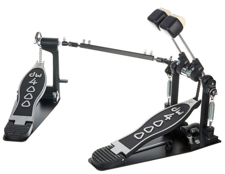 4002 Double Bass Drum Pedal DW