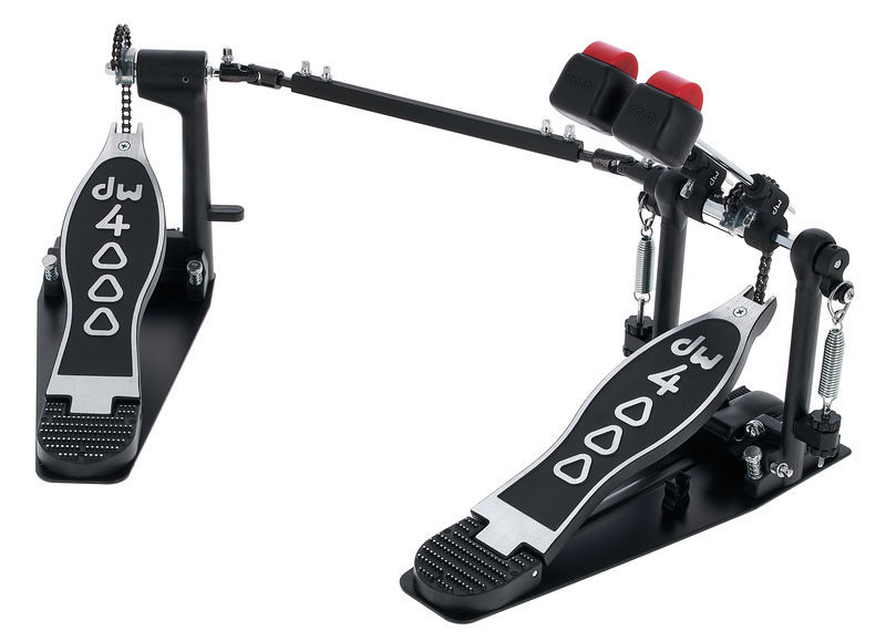 DW 4002 Double Bass Drum Pedal