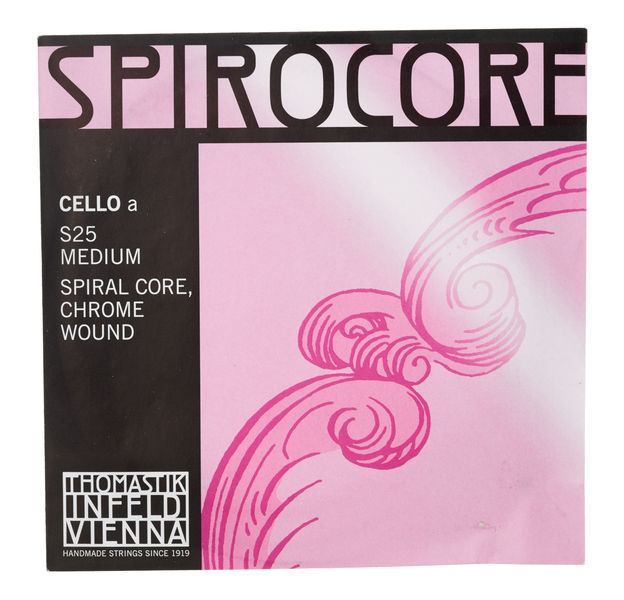 Thomastik Spirocore A Cello 4/4 medium